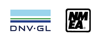 dnv gl approved nmea interfaces from O.Øverland AS